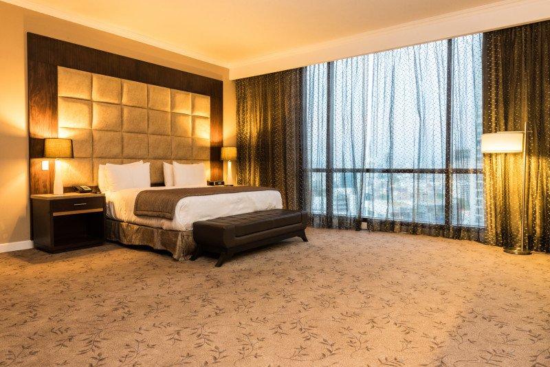 Hotusa llega a Panamá con un hotel de 5 estrellas