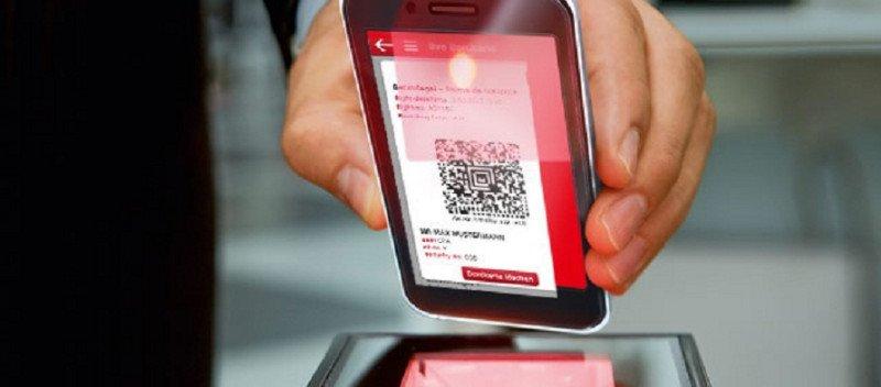 Rusia inicia cambios normativos para usar tarjetas de embarque electrónicas