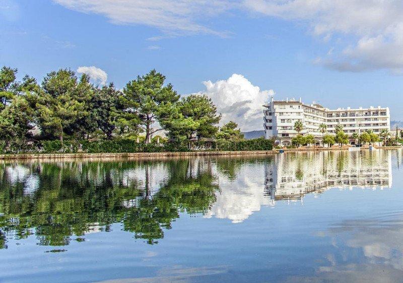 El resort Garden Lago está formado por 89 apartamentos con capacidad para más de 500 personas y se integrará en su marca Enjoy.