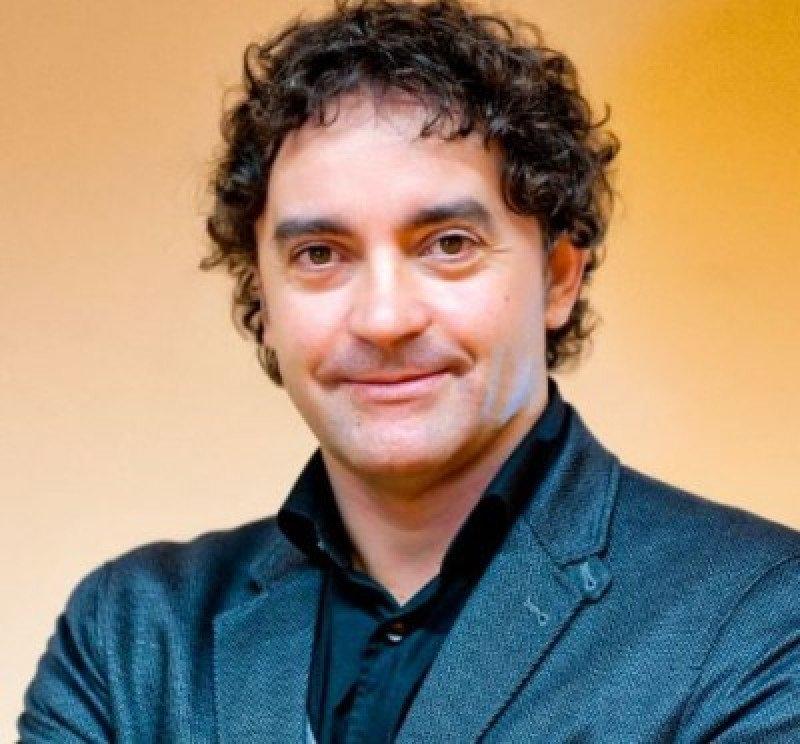 El secretario autonómico de Turismo, Francesc Colomer.