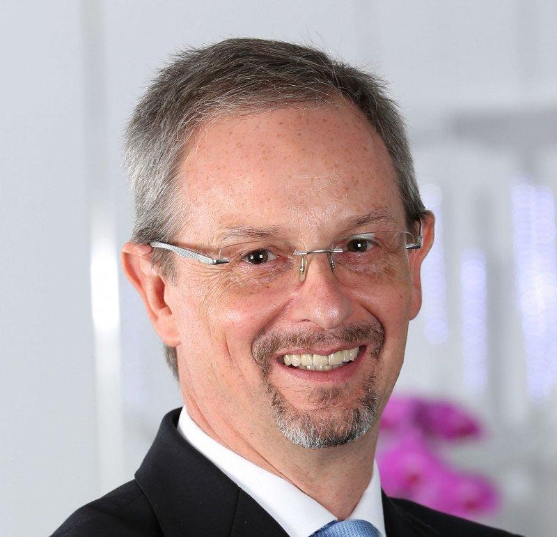 Nuevo vicepresidente de Operaciones para Europa Continental de IHG