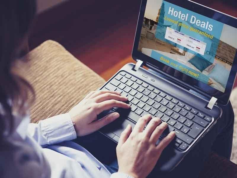 La web del hotel es el elemento principal en una estrategia que busca potenciar la reserva directa.