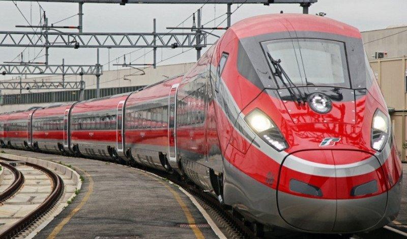 Bombardier tenía expectativas para su tren V300 Zefiro.