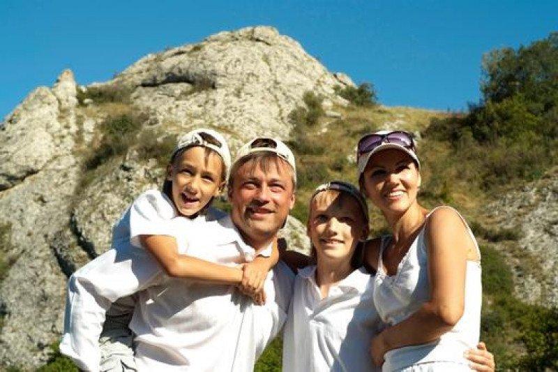 El jueves se presentó la cuarta edición del  Estudio de Turismo Familiar en España realizado por la Federación Española de Familias Numerosas (FEFN).