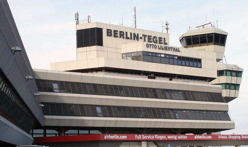 Alemania, en máxima alerta, eleva la vigilancia en estaciones y aeropuertos