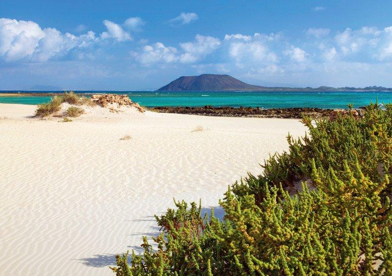 Canarias se mantiene como uno de los destinos más fuertes en media distancia para TUI.