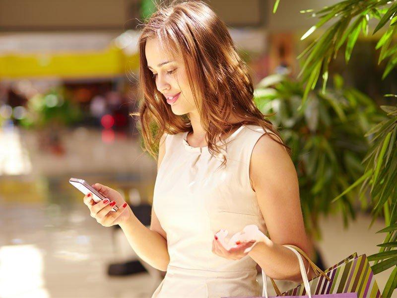 Las apps son cada vez más importantes para los turistas a la hora de organizar sus viajes.