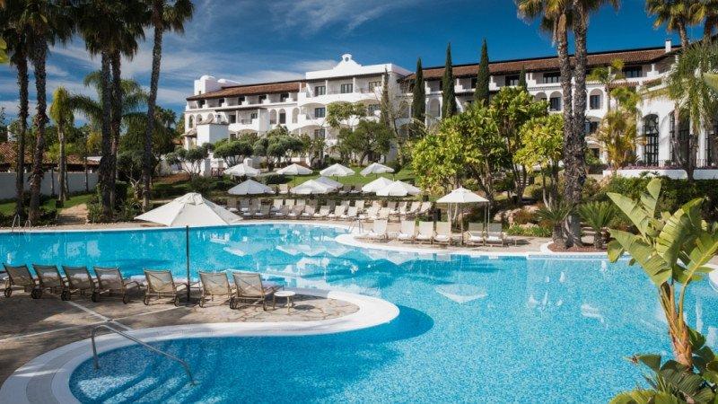 Westin La Quinta abre tras 5 M € de inversión