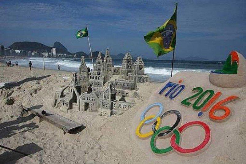 El 42% de los turistas extranjeros que estuvo en Río visitó otra ciudad brasileña.