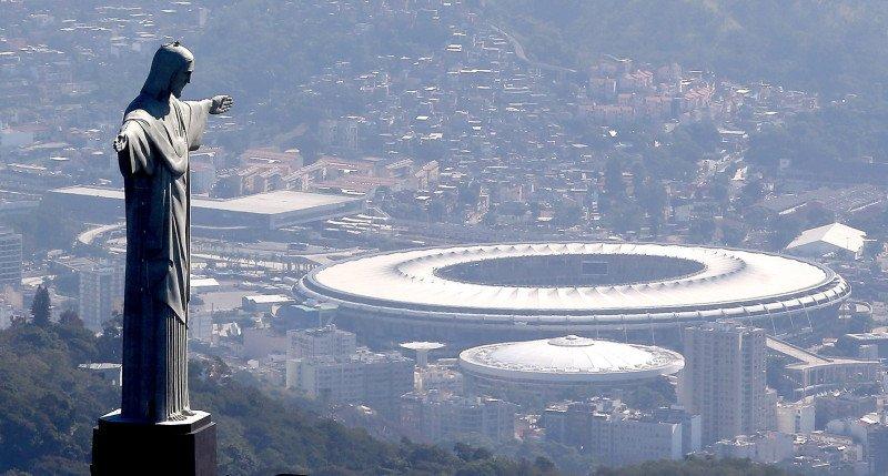 Hoteles de Brasil demandará a Rio 2016 por impago de una deuda