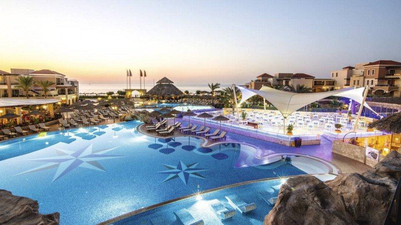Sensatori Resort Crete by Atlantica.