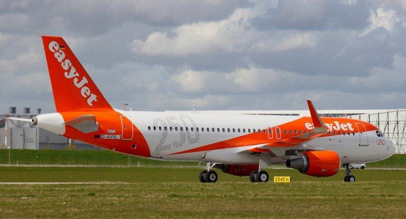 Las llegadas por avión desde Reino Unido aumentan un 14,7% pese al Brexit