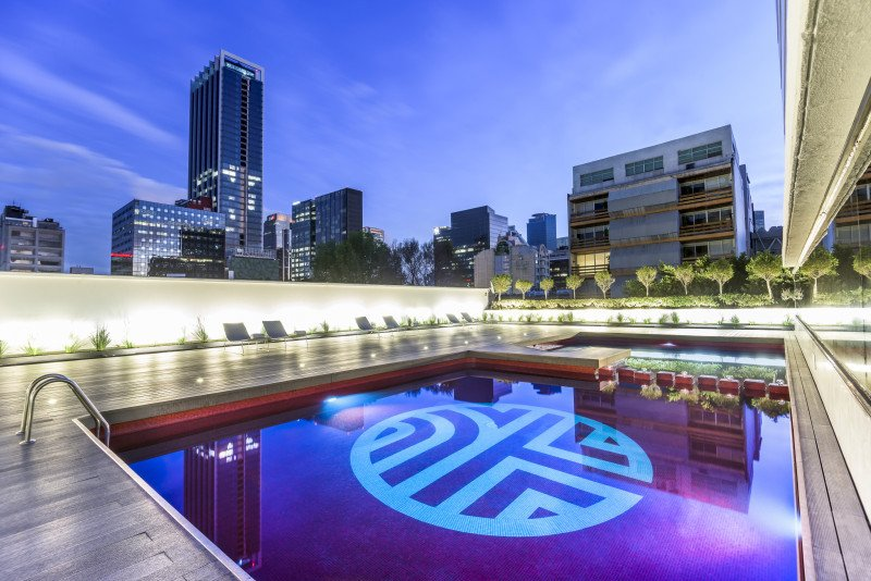 NH estrena su marca Collection en América con un hotel en México