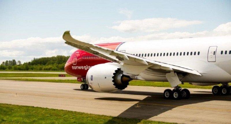 España se convierte en el segundo mercado de Norwegian