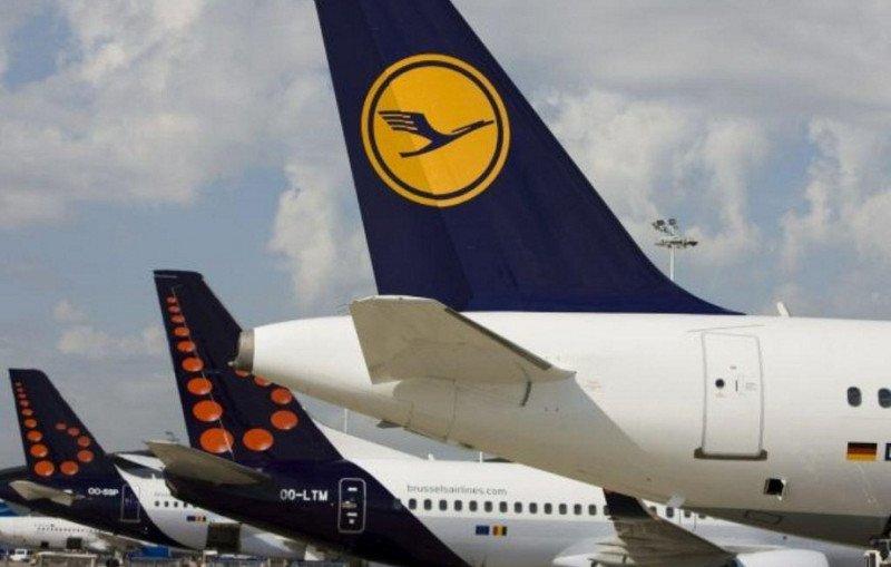 Lufthansa se dispara en Bolsa tras aumentar su previsión de beneficios