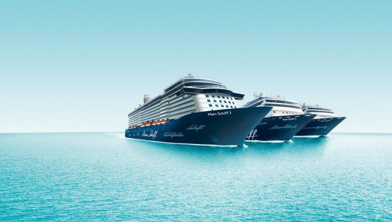 TUI llevará una decena de sus cruceros a Panamá