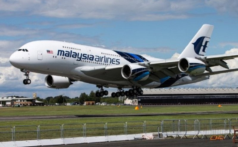 Un reconfigurado A380 de 700 asientos hará vuelos de peregrinaje a La Meca