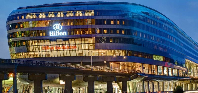 HNA comprará el 25% de Hilton a Blackstone por 6.000 M €