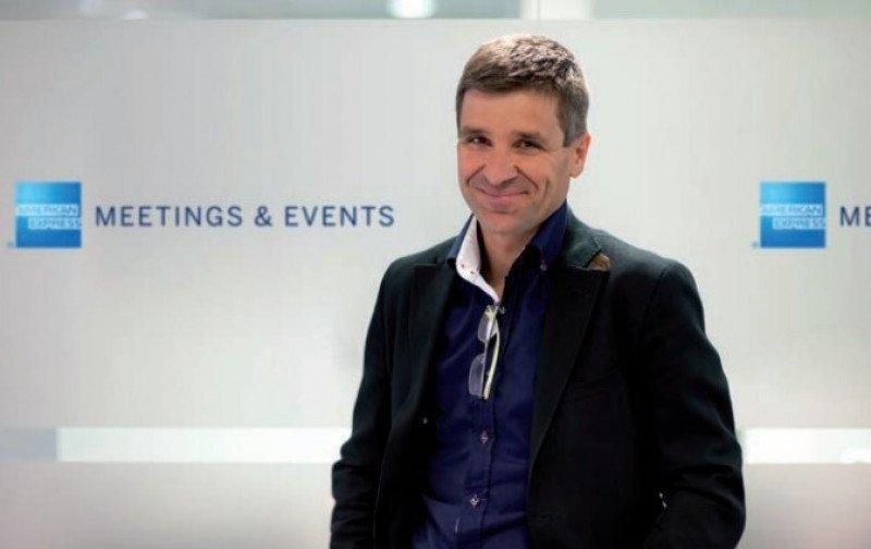 Alberto Mestre: 'La agencia es vital en el sector de eventos'