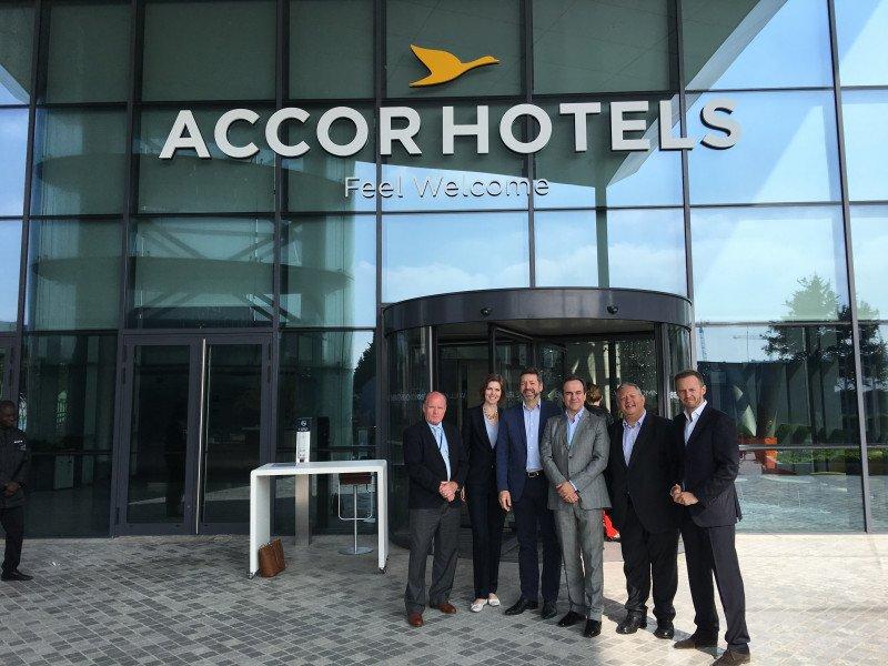 Hotelbeds se alía con Accor para duplicar ventas en su banco de camas