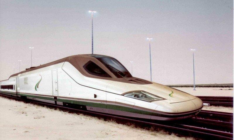 AVE a La Meca: llega a España el presidente de la ferroviaria saudí SRO