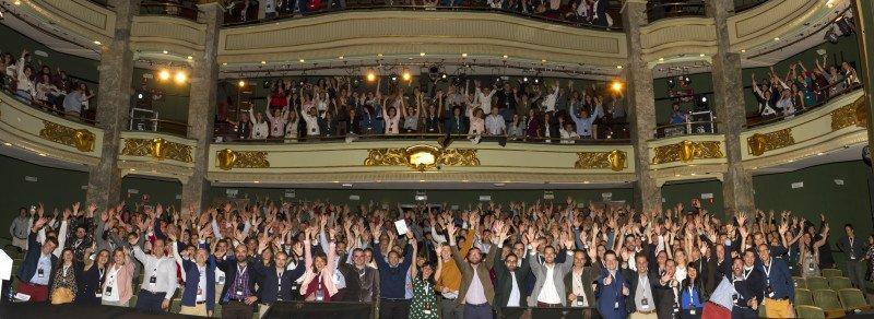 Viajes Carrefour ha celebrado en Madrid su 15 convención anual.