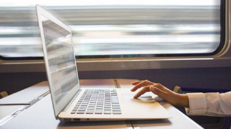 El wifi se sube al AVE a partir de noviembre