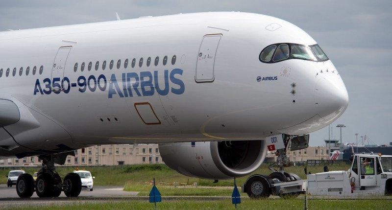Los beneficios de Airbus se desploma por los problemas de producción