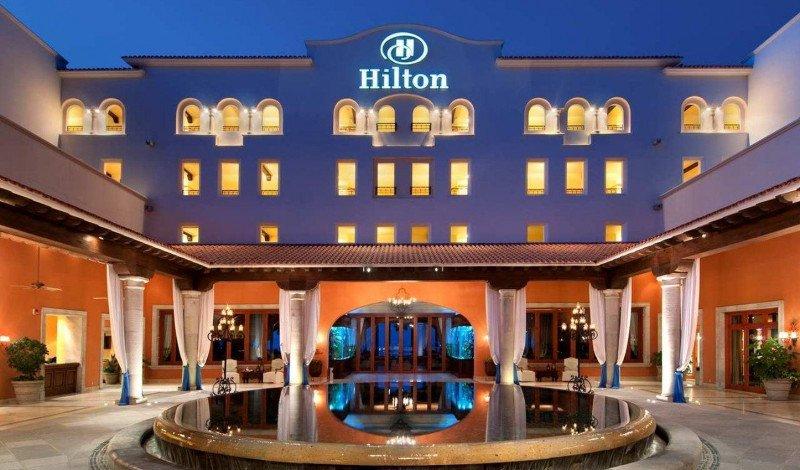 Hilton gana un 24,5% más hasta septiembre, 673 M €