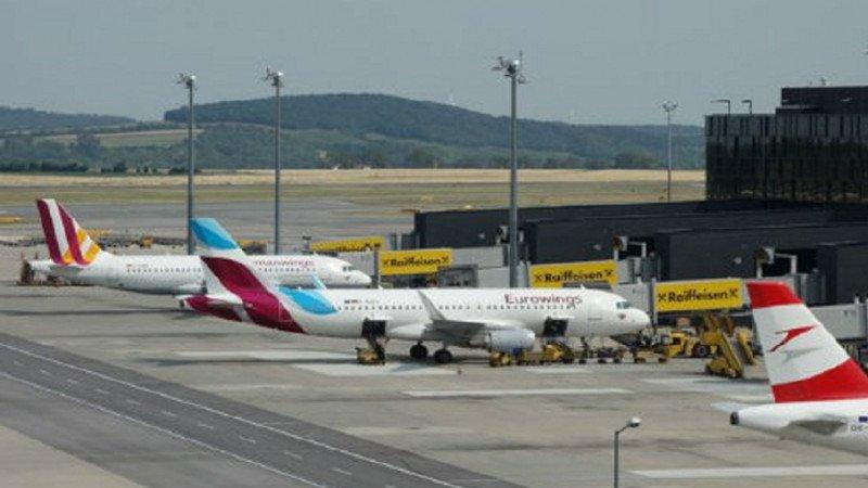 Huelgas en Eurowings y Germanwings este jueves