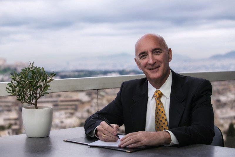 CLIA Europa nombra presidente al máximo directivo de Celestyal Cruises