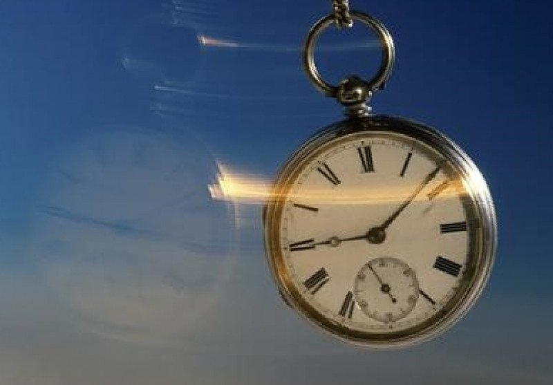El cambio de hora se estableció hace 40 años.