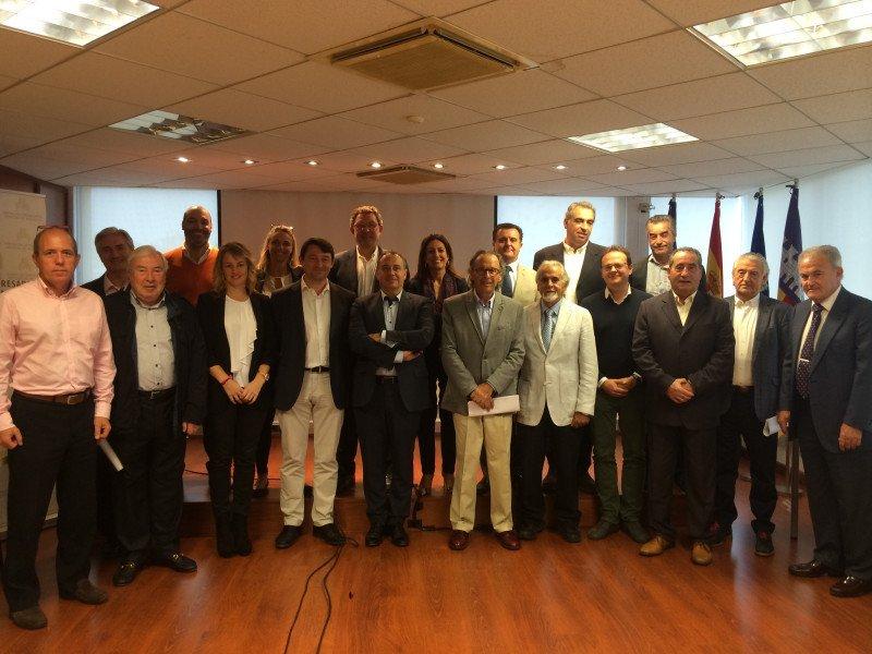La Federación Hotelera de Mallorca renueva su Junta Directiva