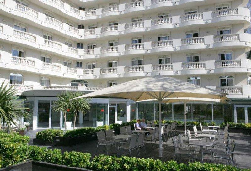 Fergus Hotels incorpora un nuevo establecimiento en Lloret de Mar
