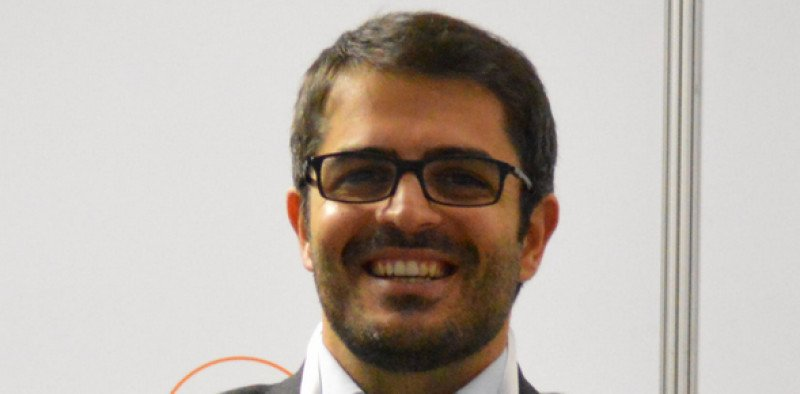 George Marsellos.