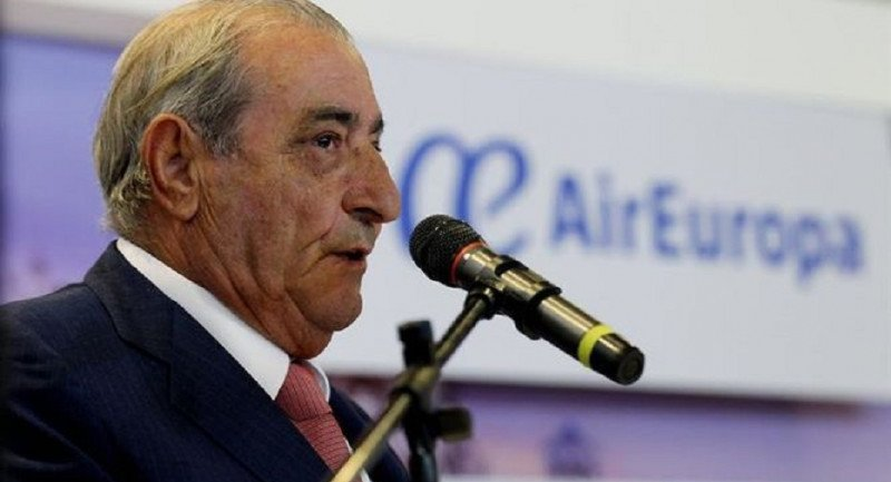 Juan José Hidalgo: 'Ser acusado de defraudar es muy duro y muy drástico'