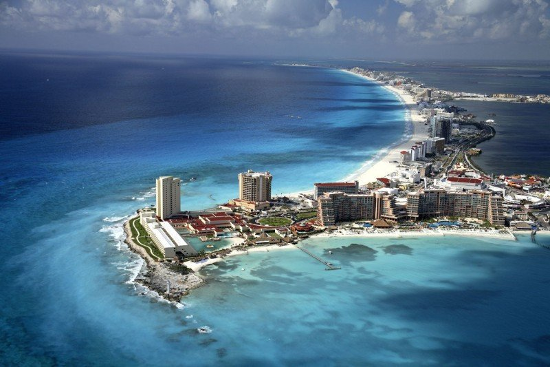 Inversión de 183 M € para un nuevo hotel-teatro en Cancún