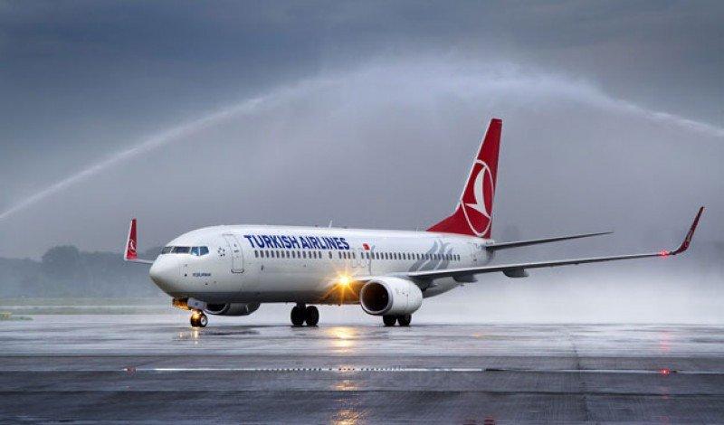 Turkish Airlines volará a La Habana y Caracas desde diciembre