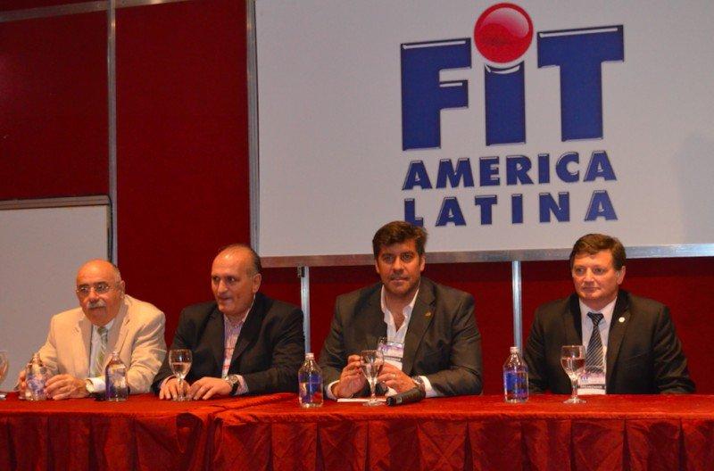 Expositores de FIT piden más profesionales y menos ruido