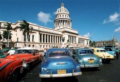 Anuncian foro de inversión hotelera en La Habana en 2017
