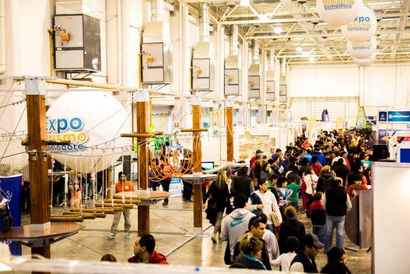 Patagonia Argentina prepara Expo Turismo 2016