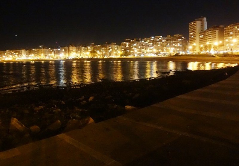 Montevideo sigue siendo el principal destino turístico de Uruguay.