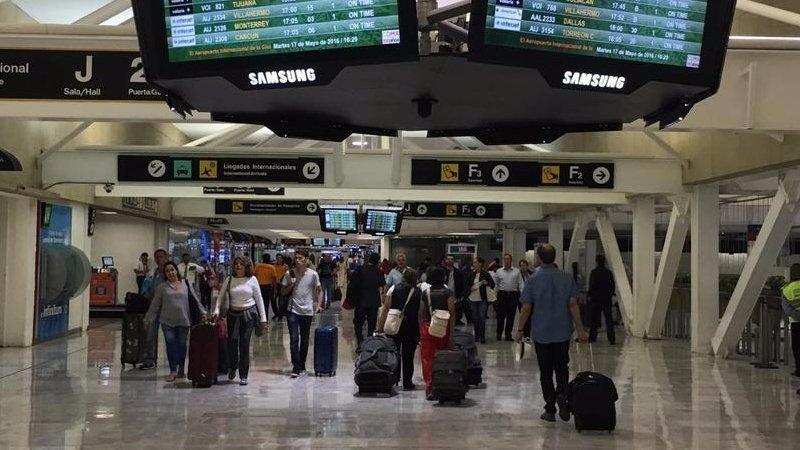 Mejora la ocupación de aerolíneas latinoamericanas en agosto