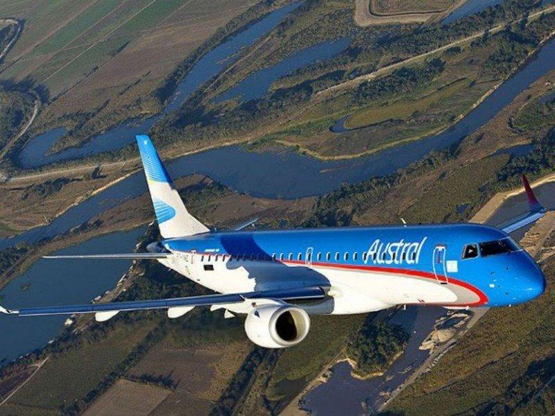 La Pampa mejora su conectividad con Aerolíneas Argentinas