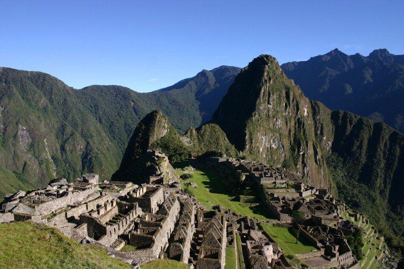 Expulsan a 15 extranjeros que ingresaron sin pagar a Machu Picchu
