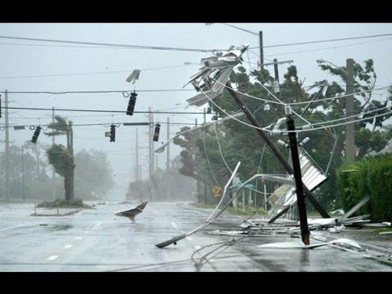 Bahamas trata de recuperar la normalidad tras huracán Matthew