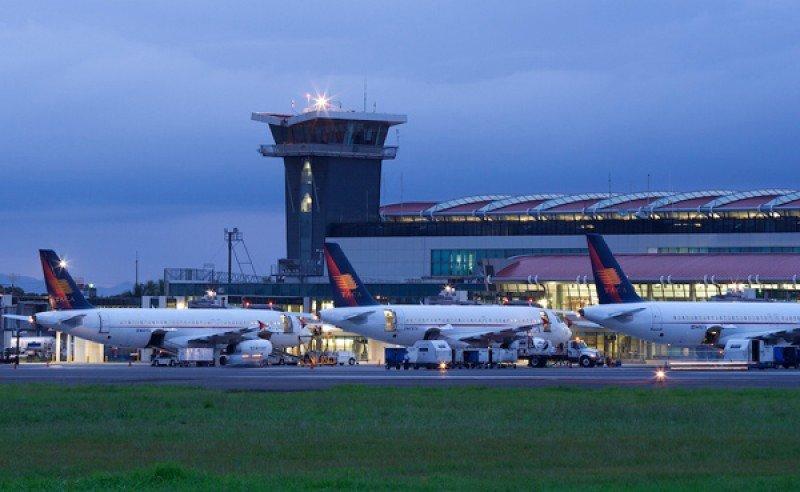 Aumenta 18,3% la capacidad aérea para viajar a Costa Rica