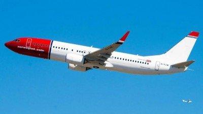 Norwegian Air evalúa ingresar al mercado argentino en 2017