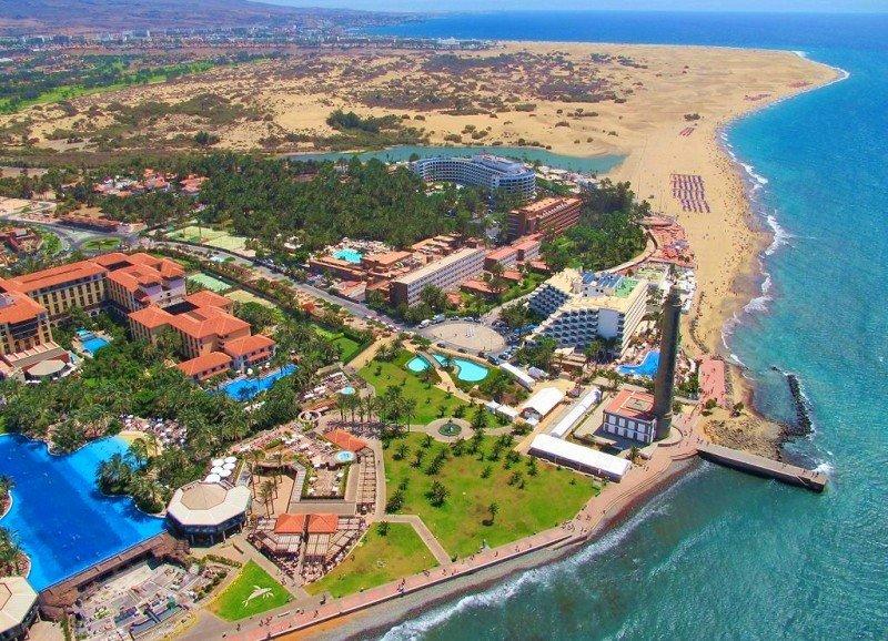 En Canarias el mercado volvió a la normalidad tras el crecimiento exponencial en 2015.