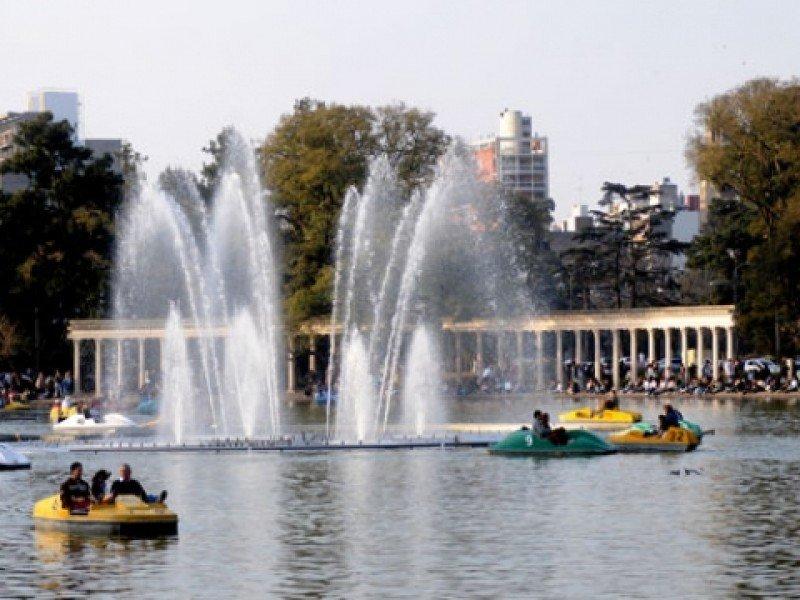 Rosario (Foto: Secretaria de Turismo/ Silvio Moriconi)
